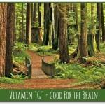 Витамин для настроения