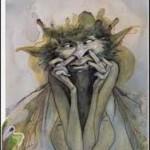 Бугимен – большие глаза cтраха