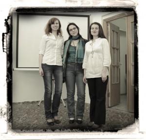 Защита дипломов АСОУ 2011-06-15