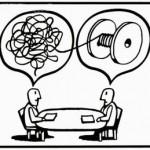 Индивидуальное психологическое консультирование и разговорная психотерапия