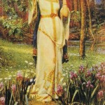 Мастерская для женщин «Ожерелье женской силы»