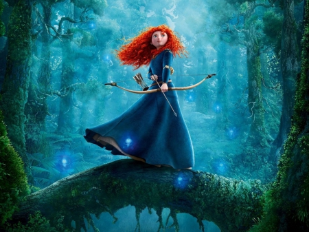 brave-the-movie-merida-princess-Favim.com-485786