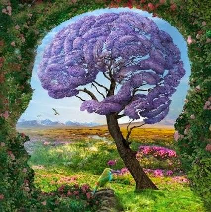 cerebro arbol
