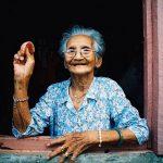 Моя бабушка курит трубку: простая техника работы со стыдом