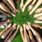 Про групповой контекст на публичных группах