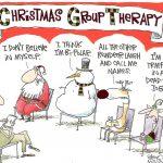 Исследование терапевтических групп