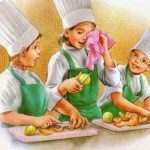 Тайная кухня гештальта