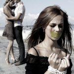 Право налево: ресурсы и ограничения ревности